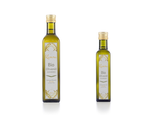 Bio Olivenöl aus Marokko
