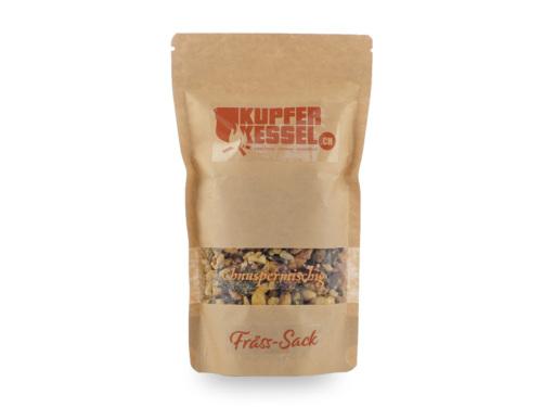 Chnusper-Nussmischung Fräss-Sack
